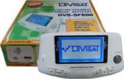 САТФАЙНДЕР Прибор для настройки спутниковых антенн DVS-SF600 с аккумулятором