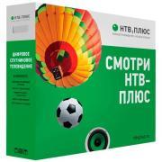 НТВ-ПЛЮС комплект цифрового ТВ- HD (ресивер VA PVR/Sagemcom/Opentech)