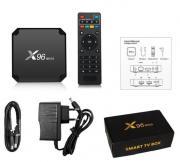Телевизионная приставка X96 mini 16 Гб