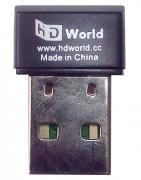 HD World Wi-Fi