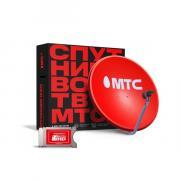 Комплект цифрового ТВ МТС №192