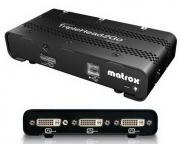 Коммутатор видеосигнала Matrox T2G-DP3D-IF