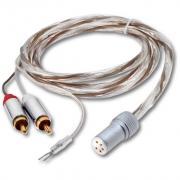 Кабели межблочные аудио Pro-Ject Connect It E 5P 1.23m