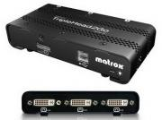 Разветвитель видеосигнала Matrox T2G-DP3D-IF