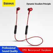 Плинтус S30 Bluetooth наушники беспроводные наушники водонепроницаемые спортивные стерео бас наушники с микрофоном