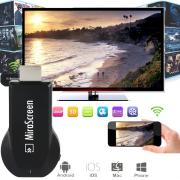 Anycast M4 Plus HDMI Media Video Streamer Wi-Fi Display Dongle 1080P Адаптер