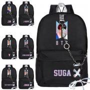 Модный рюкзак для школы и путешествий