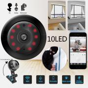 V380 HD 720P мини IP камеры камеры Wifi беспроводной P2P наблюдения камера безопасности ночного видения