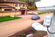 Монтаж и настройка уличной IP камеры видеонаблюдения