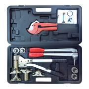 Аренда монтажного инструмента Stout PEX-1632 механический ручной 1 день