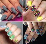 NEW! Современный дизайн ногтей