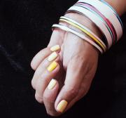NEW! СЕМИНАР С ПРАКТИКОЙ: Технология покрытия ногтей гель-лаком