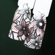 СЕМИНАР С ПРАКТИКОЙ: Дизайн ногтей. Цветы