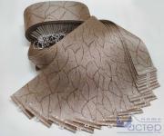 Пошив ламелей для вертикальных жалюзи Саванна