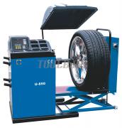 Поверка устройств и машин балансировочных (в том числе стенды (станки) для балансировки колес автомобилей)