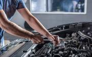 Регулировка углов установки колес (внедорожник)