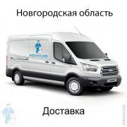 Платная доставка в регионы (Новгородская область)