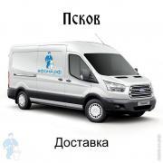 """Доставка в Псков (до 200 кг) Газель (Сети магазинов """"АФОНЯ"""")"""