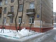 Юридический адрес Москва, ул. Первомайская, д. 3