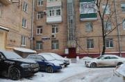 Юр адрес Москва Москва, ул. Васильевская, д. 2, к. 2