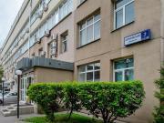 Юридический адрес, Дербеневская набережная