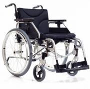 Прокат кресло-коляски Ortonica Trend 10 XXL 58 см от 60 р/сутки повышенной грузоподъемности