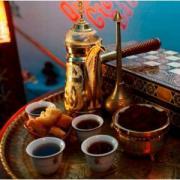Варка Традиционного Ливанского Кофе