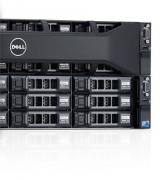Dell Дисковый массив EqualLogic DR4000, 10Gb iSCSI Dual Port Intel X520-T2, 5.4Tb Capacity RAID6 210-38716