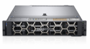 Сервер Dell PowerEdge R540 2xGold 5118 2x16Gb 1x1Tb H730p