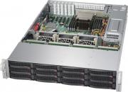 Серверная платформа 2U Supermicro SSG-5028R-E1CR12L