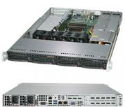 Supermicro SYS-5019C-WR