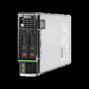 Сервер HP ProLiant BL460c Intel Xeon E5-2609v2 2.5GHz 10MB 16Gb DDR3 Gen8 (724087-B21)