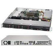 Supermicro SYS-1019S-MC0T