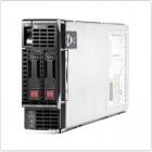 Блейд-сервер 724082-B21 HP ProLiant BL460c Gen8 2xXeon10C E5-2670v2, 4x16Gb