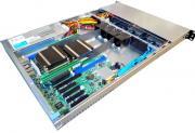 "Сервер RackNode™ 1U Intel Dual Xeon E5-2600v4 19"" [RN1-C612]"