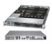 Серверная платформа SuperMicro SERVER (X9QR7-TF+, CSE-818A-1K43LPB) (LGA2011 QUAD,C602,SVGA,SAS2/SAT