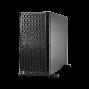 "Сервер HPE ProLiant ML350 Gen9 1xE5-2620v4 1x16Gb 6x 2.5"" SAS/SATA P440ar 12GB 1x500W (835263-421)"