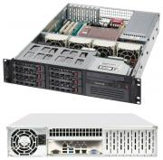 Сервер TopComp PS 1293242