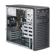 Sys-5039d-i supermicro superserver mid-tower cpu(1) e3-1200v5