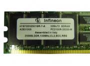 Оперативная память IBM DDR 256MB PC2100 ECC REG DIMM (x225, x235, x335, x345) [09N4306]
