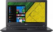 "Ноутбук Acer Aspire A315-51-38B9 NX.GNPER.045 i3-7020U/6GB/SSD256GB/GMA HD/15.6""/FHD/noDVD/WiFi/BT/0.3MP/SD/2cell/Linux/1Y/black"