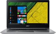 "Ноутбук Acer Swift 3 SF314-52-36AZ NX.GNUER.015 i3-7130U Dual/8GB/128GB SSD/14""/FHD/WiFi/BT/1.0MP/SDXC/Fingerprint/4cell/W10/SILVER"
