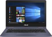 "Ноутбук-трансформер ASUS VivoBook Flip 12 TP202NA-EH008T (Intel Celeron N3350 1.1GHz/11.6""/1366x768/4Gb/64Gb SSD/Intel HD Graphics 500/DVD нет/Wi-Fi/Bluetooth/Cam/Windows 10)"