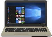 """Ноутбук ASUS X540BA-DM636 90NB0IY1-M09570 A9 9425/4GB/256GB SSD/15.6"""" FHD/DOS/black"""
