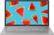 Ноутбук Asus VivoBook 17 X712FB-BX244T (90NB0L41-M02740) серебристый