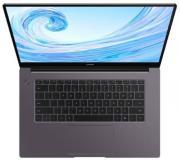 Ноутбук Huawei MateBook D 15 16GB/512GB SSD (53012BNV), Space Gray