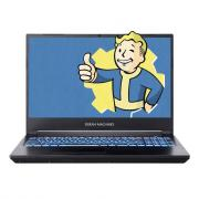 "Ноутбук Dream Machines T1660Ti-15RU53 15.6"" LED / 1920x1080 FHD / WVA / 144 Гц / AMD Ryzen 5 / 3600 / 3600 МГц / NVIDIA GeForce GTX 1660 Ti / 6 Gb / 16 Gb / SSD / 512 ГБ"