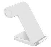 Док-станция COTEetCI 3 в 1 CS5169 для iPhone, AirPods, Apple Watch (Белый)
