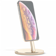 Подставка Satechi Aluminum Desktop Charging Stand Золото
