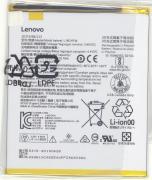 Аккумулятор L16D1P34 для Lenovo TAB 8 SB18C46554 SB18C15126 SB18C25304 SB18C15125 SB18C46553